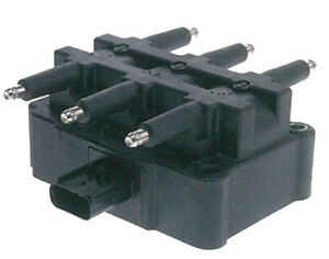 OEM Ignition Coil For Jeep Wrangler II (II TJ) 3.8 (2006-2008)