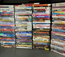 Dvd & Blu-Ray Lot Sale Only $1.95 each! You Pick Exactly What You Want! Fun4All