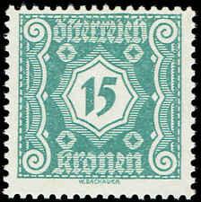 Scott # J109 - 1922 - ' Numeral '