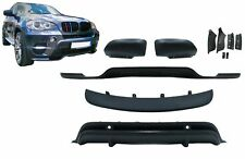 Aerodynamisch Bodykit für BMW X5 E70 LCI 2011-2014 Add-on 5 Stk