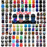 9pcs Biker Balaclava Neck Gaiter Face Mask Neck Tube Bandanas Scarf Mask Cover