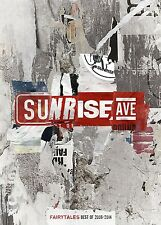 SUNRISE AVENUE - FAIRYTALES-BEST OF 2006-2014  CD + BLU-RAY NEU