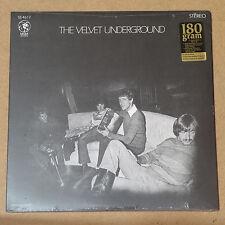 THE VELVET UNDERGROUND - Same ++ 3rd LP ++ 180gr Vinyl ++sealed