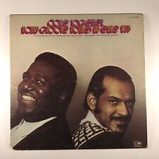 """Richard """"Groove"""" Holmes And Ernie Watts – Come Together VINYL LP SOUL-JAZZ"""