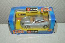 VOITURE BURAGO PORSCHE 911 CARRERA 97  DIE-CAST NEUF BOITE 1/43 STREET FIRE