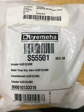 720659201.  Remeha Actuator
