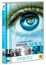 Windows of the Soul / Janela da Alma (2001) João Jardim / DVD, NEW