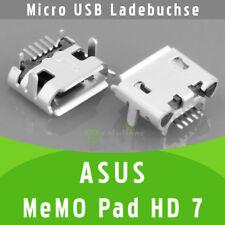 Asus MemoPad HD 7 ME170 ME170C ME172 ME173X Micro USB Ladebuchse Port Connector