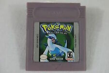 Pokémon Silver Version English Worldwide Edition! (Game Boy Color)Pokemon