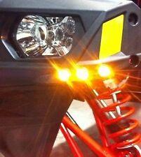 7103 RYCO MOTO Turn Signal/Horn Kit: POLARIS RZR 900 / 4 900, thru 2010 (3PINDI)