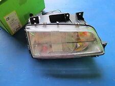 Optique de phare droit Cibié pour Peugeot 405  061196