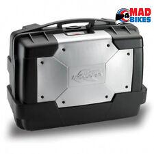 KAPPA KGR33 Moto Sacoche Bagage ( GIVI MONOKEY Fixation)