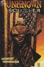 Unknown Soldier di Garth Ennis ed.Magic Press NUOVO sconto 50%