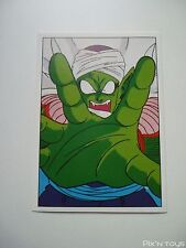 Autocollant Stickers Dragon Ball Z Part 6 N°61 / Panini 2008