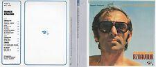 CD Charles AZNAVOUR  Entre deux rêves (1967) Gatefold Card board sleeve Replica