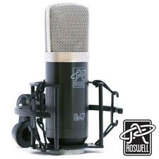 Roswell Pro Audio Mini K47 - Studio Condenser Microphone
