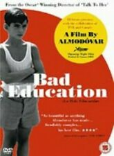 BAD EDUCATION [DVD] - DVD  4WVG The Cheap Fast Free Post