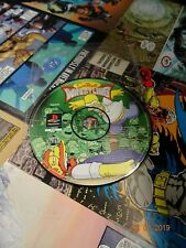The Simpsons Wrestling (Playstation 1) Disc Only