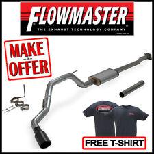 Flowmaster Cat-Back FlowFX Exhaust Kit 2009-2014 Ford F-150 3.5L 4.6L 5.0L 5.4L