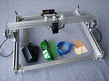 2500 mW Desktop DIY Laser Engraver Engraving Machine CNC Printer Size A3