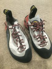 Used - La Sportiva Women's Finale Climbing Shoe Trainers Sneakers Usa Size 7