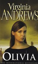 OLIVIA BY VIRGINIA ANDREWS, PAPERBACK, NEW BOOK