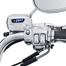 Harley-Davidson Motorcycle Fuel Gauges