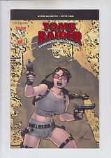 Tomb Raider Sphere of Influence #1 DF Red Foil limited to 500 NM- 9.2