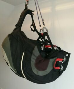 Woodeyvalley Exense Paragliding Harness