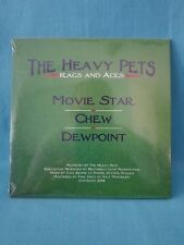 "THE HEAVY PETS  ""RAGS AND ACES""   7"" PROMO SEALED   2014"