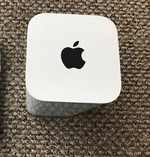 Apple AirPort Extreme 1331 Mbps 3-Port Gigabit Wireless AC Router (ME918LL/A)