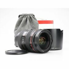 Canon Ef 2,8/24-70 L USM + Muy bien (227811)