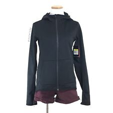 NIKE training hooded hoodie hood therma-fit tech jacket Small Sm S NEW NWT