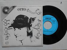Schallplatte  ST45 Vinyl.OTTO Wackadack