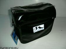 Borsa bici manubrio antipioggia 100% M-wave | bicycle handlebar bag