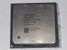 PROCESSORE CPU INTEL Celeron®, 2,40 GHz 128 KB SL6W4 USATO OTTIMO VBCJ 53332