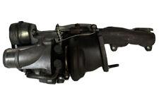 Oem Turbo Turbocharger 2007 2010 Mini Cooper S Mt 16l 7 600 881 01 Fits Mini