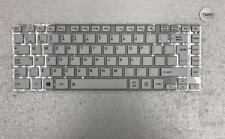 US White Keyboard for Toshiba L840 L845 L845D L800 L805 L830 M800 M805 M840 M845