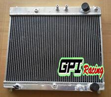 40MM ALUMINUM RADIATOR TOYOTA ECHO NCP12/13;SCION XA NCP61;XB NCP31 1NZ-FE 1.5L