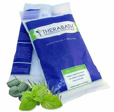 6 1lb Bags Eucalyptus Rosemary Mint Refill Paraffin for Therabath PRO Wax Bath