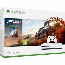 Xbox One S 1TB Console Inc Forza Horizon 4 Game Brand New UK PAL