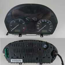 Quadro strumenti 6Y0920860D Skoda Fabia Mk1 1999-2004 6Y usata (30788 21A-4-E-9)