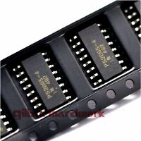 5*Photoelectric Coupling Ic Patch Ps2805-4 Transistor Output Sop16 Component
