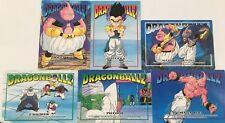 Carte DRAGON BALL Z DBZ Trading Collection Memorial Photo AMADA Jap