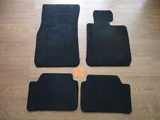BMW 1 Series F20 - F21 car mats complete set REF#12