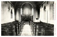 Postcard -   THE CHAPEL, WORCESTER GENERAL INFIRMARY       ( Ref D16)