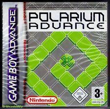 GBA Polarium Advance (2006), Brand New & Factory Sealed