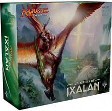 MTG Magic The Gathering Explorers of Ixalan Box English Trading Card Game - NEW