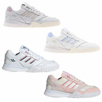 adidas Originals A.R. AR Trainer Damen-Schuhe Retro-Sneaker Turnschuhe Tennis