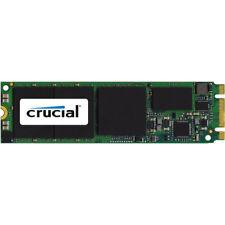 480GB (500) Crucial M500 M.2 Interne SSD CT480M500SSD4